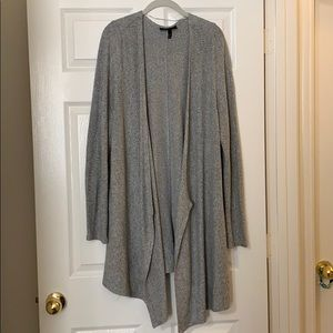 Lane Bryant Open Front Cardigan (14/16)